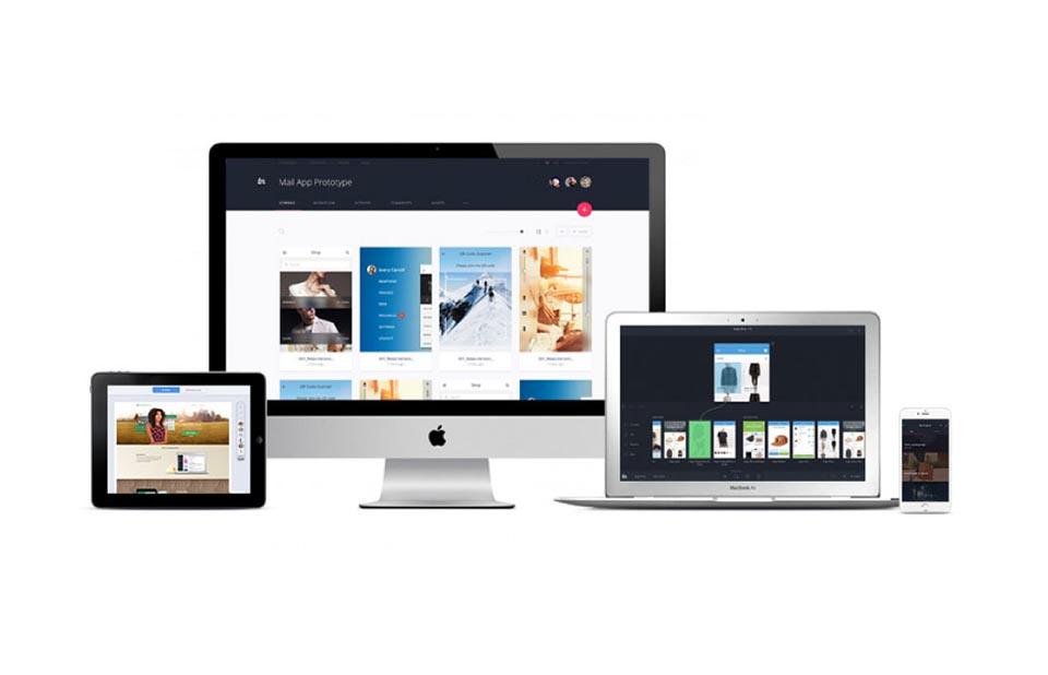 Application Development - Website Development
